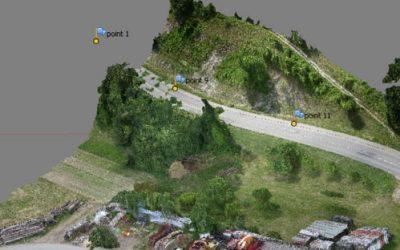 Nouvelle Prestation : Orthophotographie – Photogrammétrie Par Drone