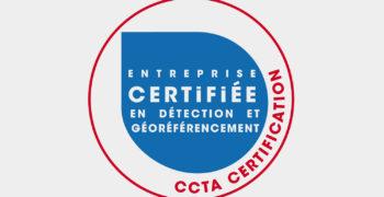 Certification Détection Et Géoréférencement