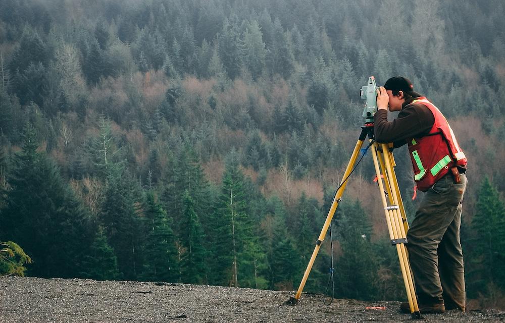 Nouvelle Prestation : Monitoring Ou Auscultation Topographique