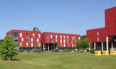 Construction De 4 Bâtiments En R+3 Résidence Etudiante V4bis De 400 Logements CROUS Village V4 – Pessac (33)