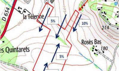 Extension De La Zone D'activités Du Pont Peyrin III – Isle Jourdain (32)