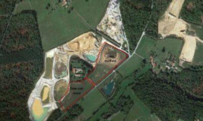 Étude D'impact – Projet D'implantation D'un Parc Photovoltaïque Au Sol – Passirac (16)