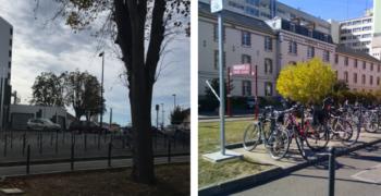 ECR Environnement Accompagne Le Centre Hospitalier Universitaire De Pontchaillou à Rennes Dans Ses Grandes Transformations (35)