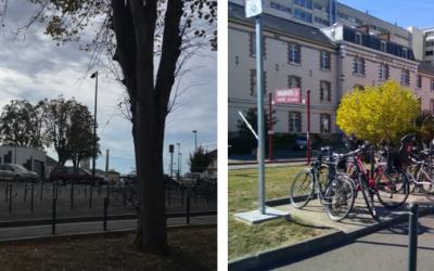 ECR Environnement Accompagne Le Centre Hospitalier Universitaire De Pontchaillou à Rennes Dans Ses Grandes Transformations