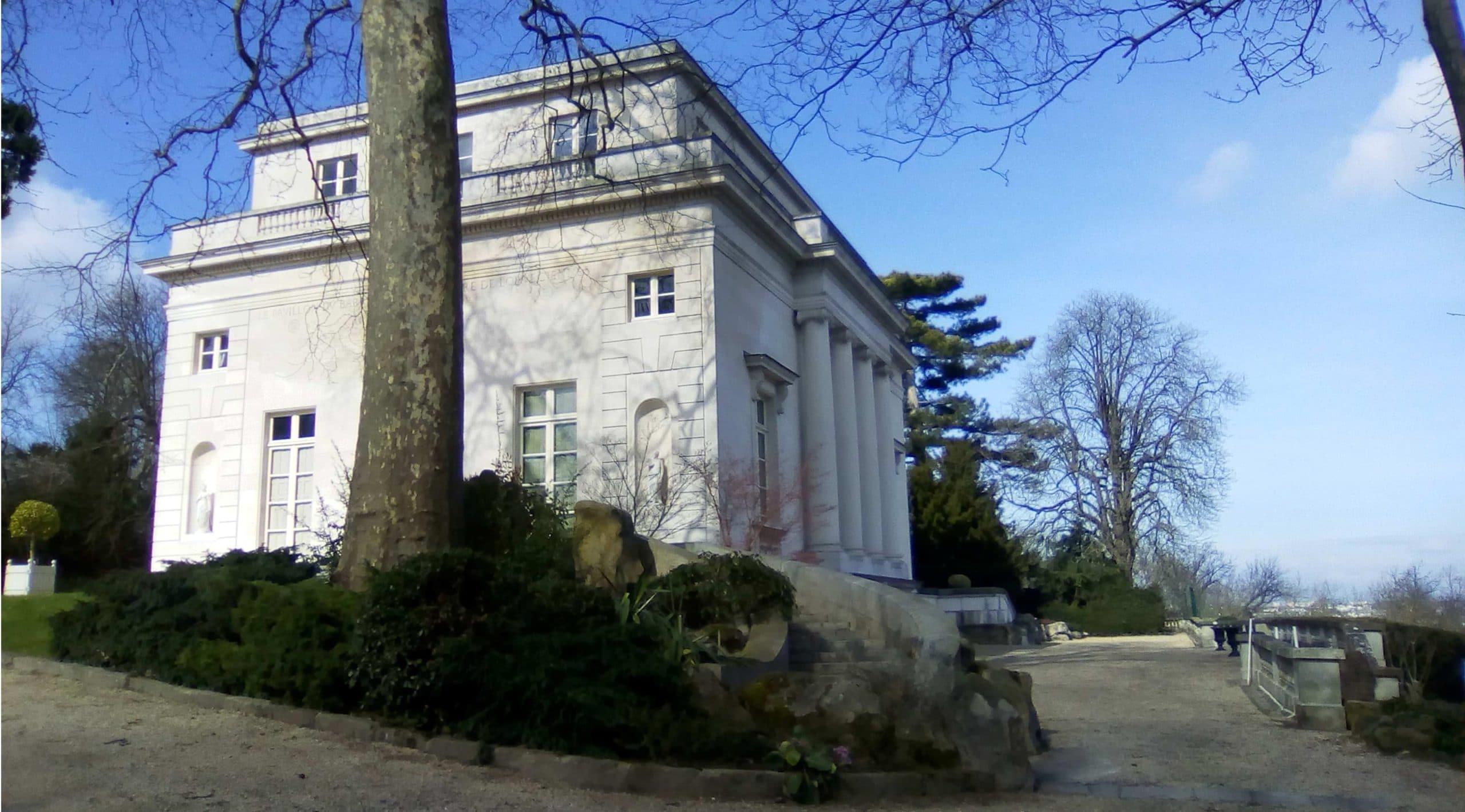 Supervision Géotechnique Dans Un Site Classé à Louveciennes (78)