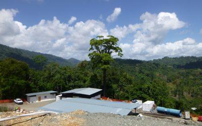 Mission Tropicale Dans Le Nord Du Panama (0103)