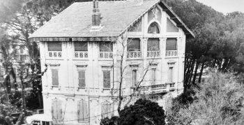 Rénovation Du Château Des Baumes à Istres (13)