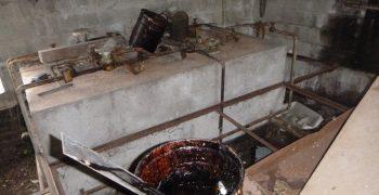 Diagnostic De Pollution Du Sous-sol Dans Le Cadre D'une Construction De Bureaux