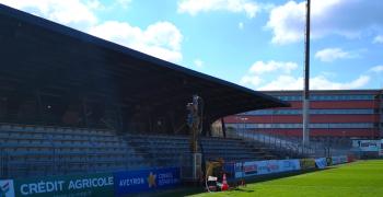 Restructuration Du Stade Paul Lignon à Rodez (12)