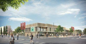 Études Géotechniques Pour La Construction Du Nouveau Palais Des Congrès Et Des Expositions à Valence (26)